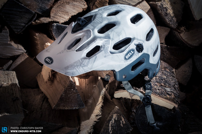 Review: Full Protection with the Bell Super Helmet Bell-Super-10-780x519