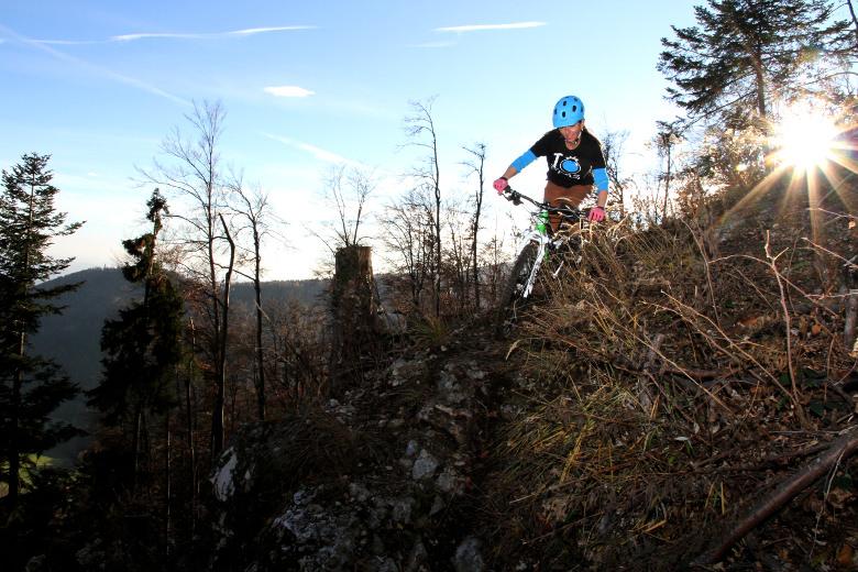 Die 20 Top-Mountainbike-Touren rund um Graz