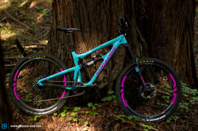 Canyon Mountain Bikes 2015 This Bike could easily replace