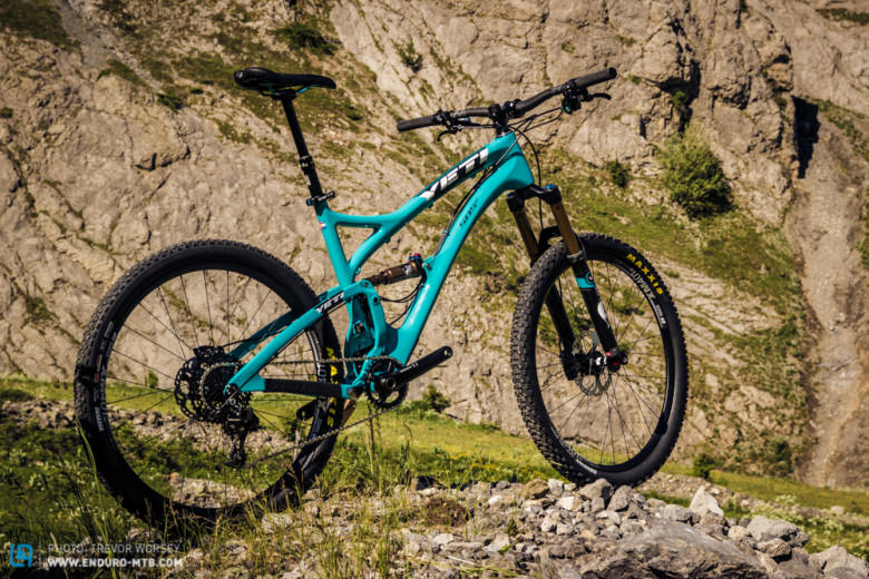 What is your dream bike? : MTB