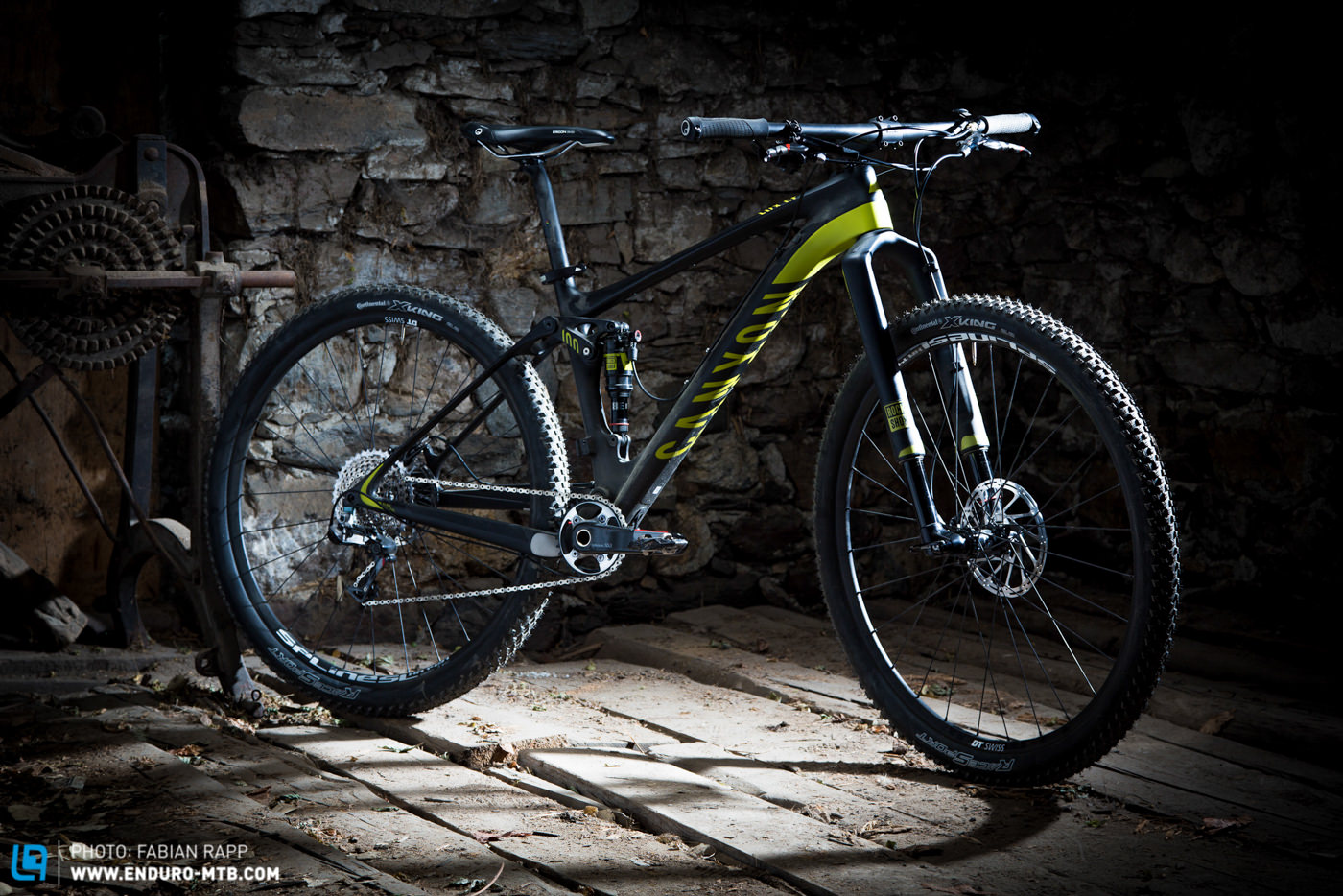 Canyon Bikes Usa 2015 CANYON Lux CF Team Oneby