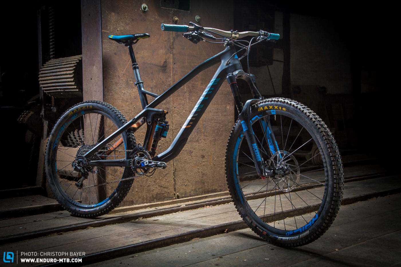 Canyon Bikes Usa 2015 CANYON Strive CF Race