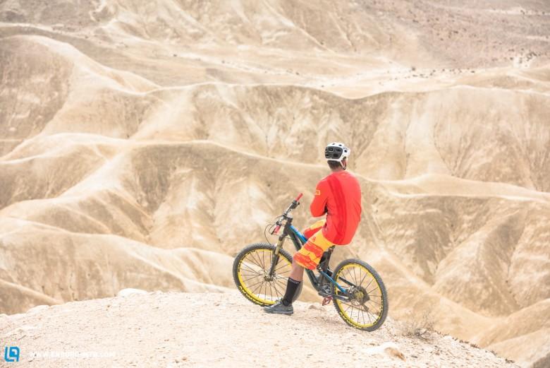 Mountain Bike - Magazine cover