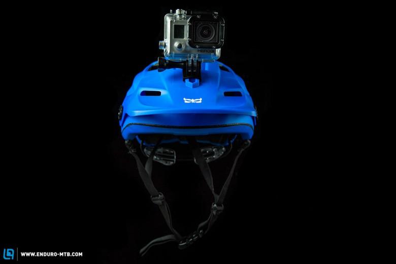 Блог компании ChillenGrillen: Kali Protectives представили новый шлем Maya