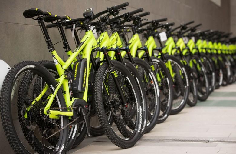welche fahrradrahmengroesse passt zu mir