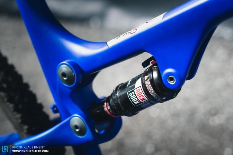 Блог компании Триал-Спорт: Быстрый и легкий – новейший двухподвес Norco Revolver официально представлен на Eurobike